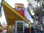 In-N-Out, Fisherman's Wharf