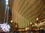 Embarcadero Hyatt Regency Lobby Christmas Redux