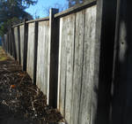 On The Fence