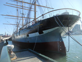 The Balclutha by discoinferno84