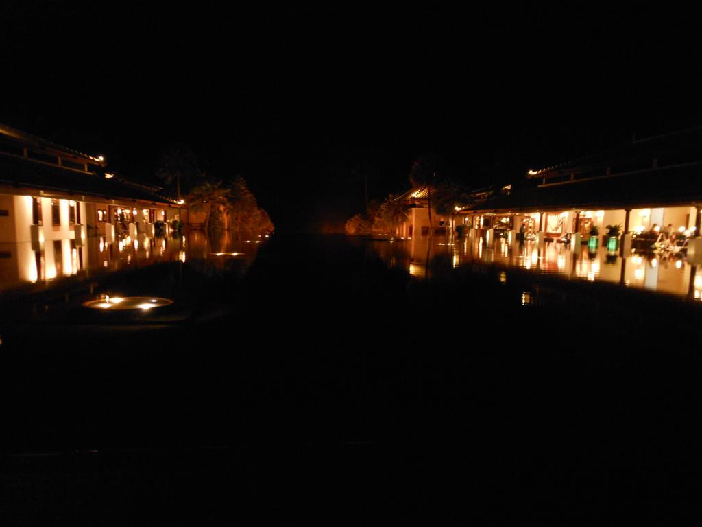 Reflecting In Phuket