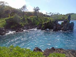 Pailoa Bay by discoinferno84