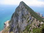 Atop Gibraltar