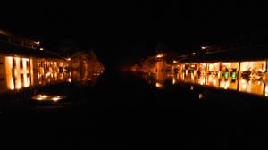 Phuket Reflecting Pool by discoinferno84