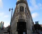 Fugazi Bank Building