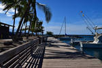Sunny Docks by discoinferno84