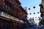 Peking Bazaar, San Francisco