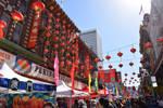 Peking Bazaar 2015