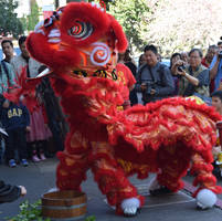Red Lion Offerings by discoinferno84