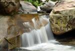 El Eden Falls