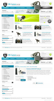 Security device eCommerce