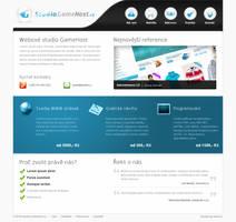 Webdesign studio portfolio by aevel