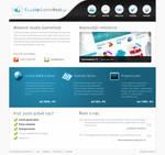 Webdesign studio portfolio