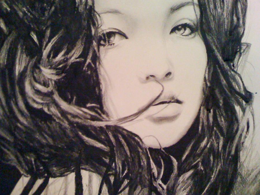 Queenenigma09 by EshiraArt