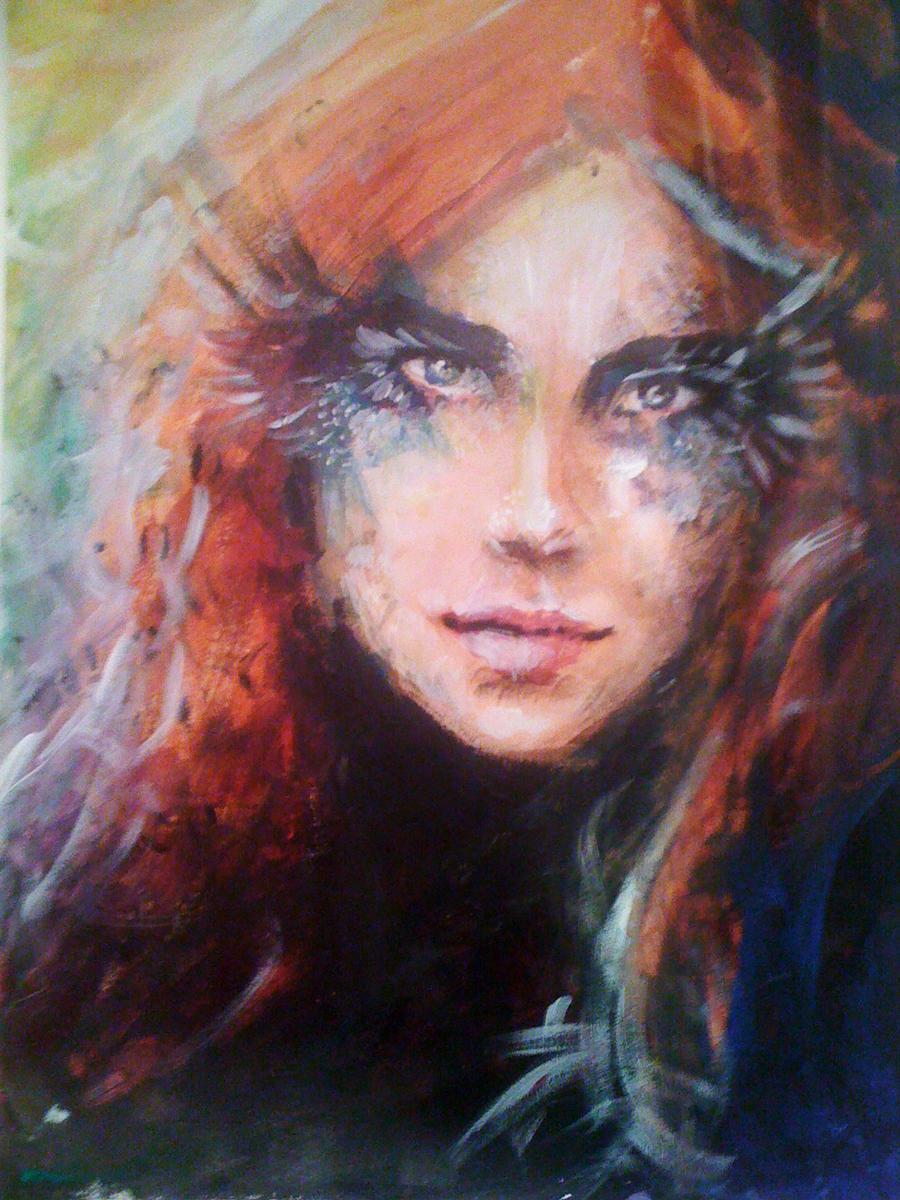 Colors by EshiraArt