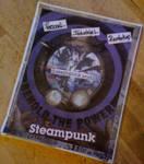 Steampunk Zine