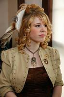 Steampunk Wedding 12 by veririaa