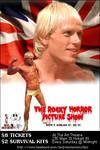 Rocky Horror Flyer - Help Me Mommy by veririaa