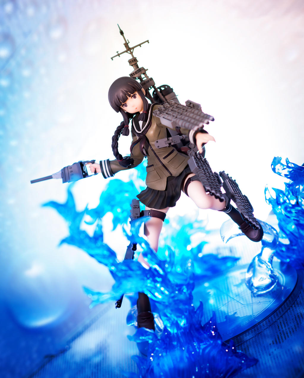 kitakami chat Read more information about the character kitakami from kantai collection: kancolle at myanimelist, you can find out about their voice actors, animeography, pictures.