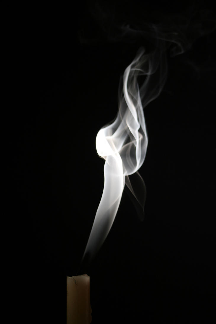 Candle smoke 1 by EclecticMe on DeviantArt for Candle Smoke Photography  75tgx
