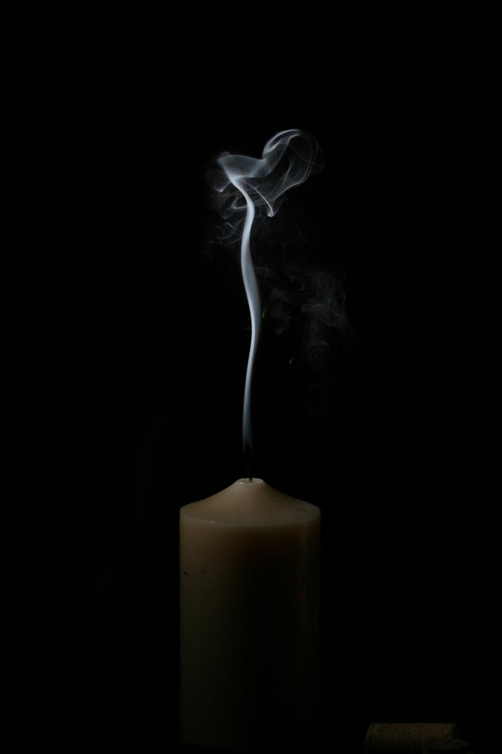 Candle smoke 2 by EclecticMe on DeviantArt for Candle Smoke Photography  61obs