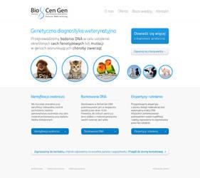 BioCenGen