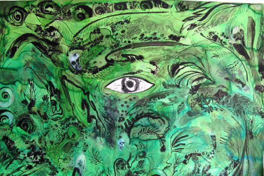 8.green Way