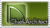 Chief Architect Stamp by el-Jimmeister