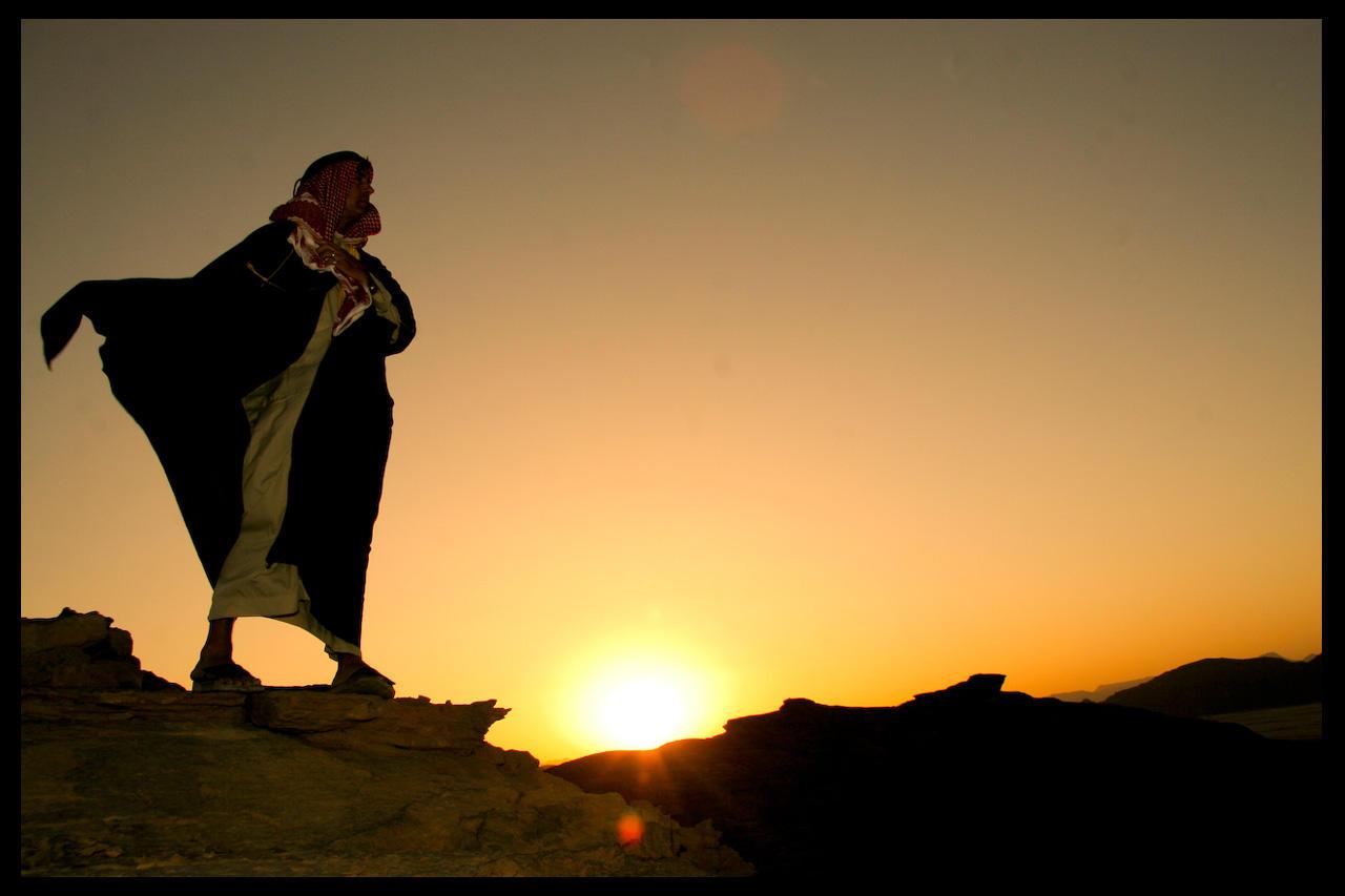 Reinhart of Arabia by lmajali