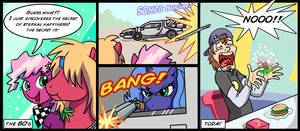 back in time by CSImadmax