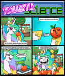 trollestia science