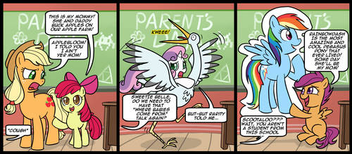 parents day by CSImadmax