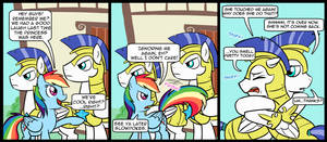 life of a royal guard by CSImadmax