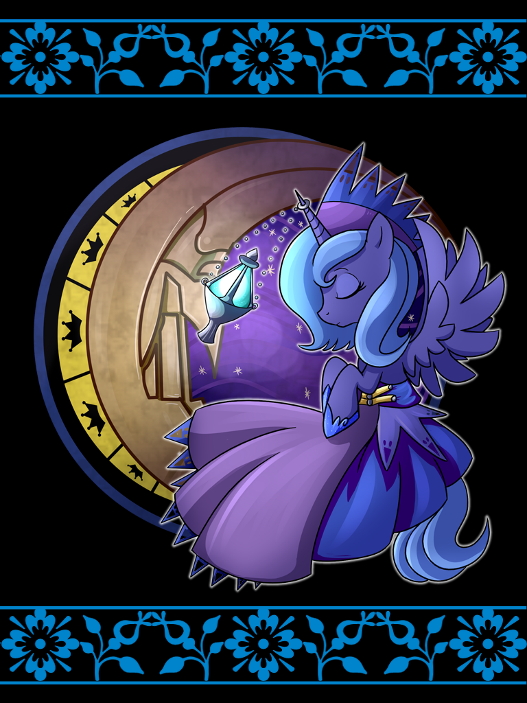 Luna Sphere by CSImadmax