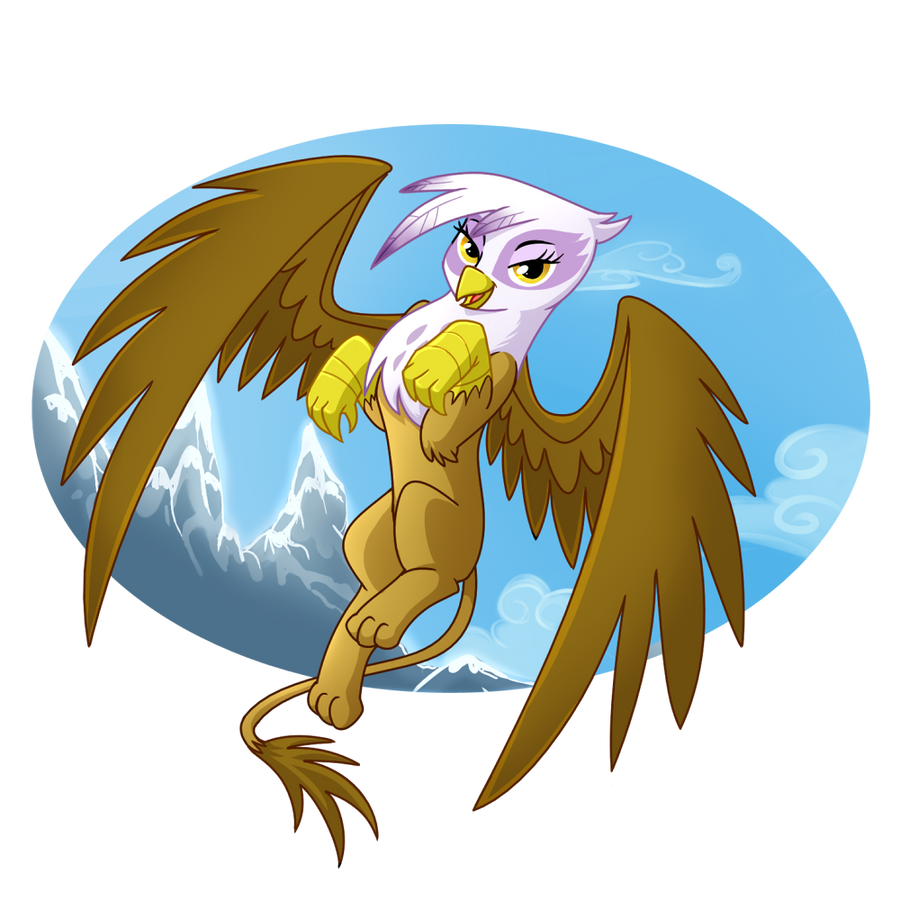 Gilda by CSImadmax