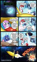 Equestria Origins by CSImadmax