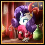 rarity rouge