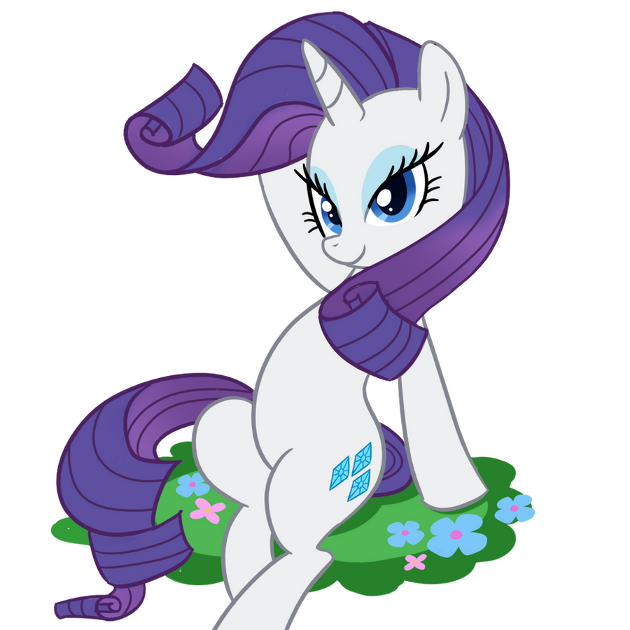 rarity by CSImadmax