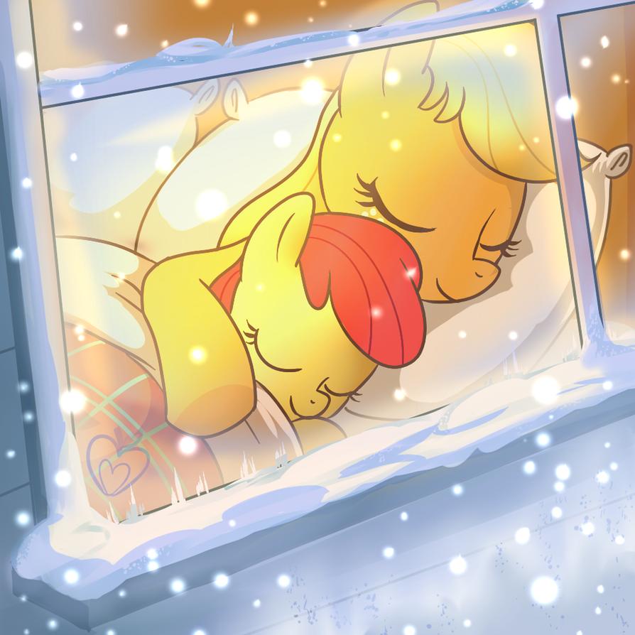 a warm night by CSImadmax