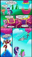 transform and drift away by CSImadmax