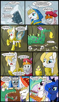 Dragon Quest XIX: Quest for the Dragon by CSImadmax
