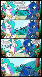 april foals 2012 by CSImadmax
