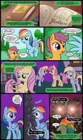 tales from ponyville