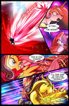 Battle for Equestria 11