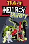 team-up derpy hellboy