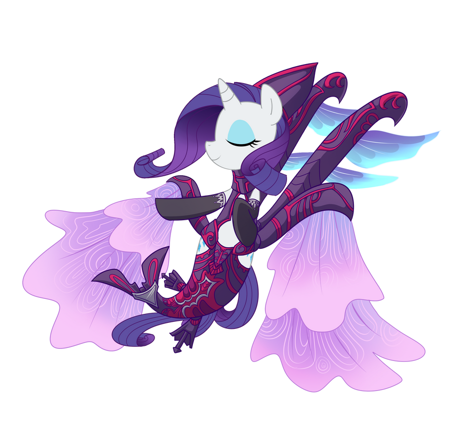Summon Mateus Rarity by CSImadmax