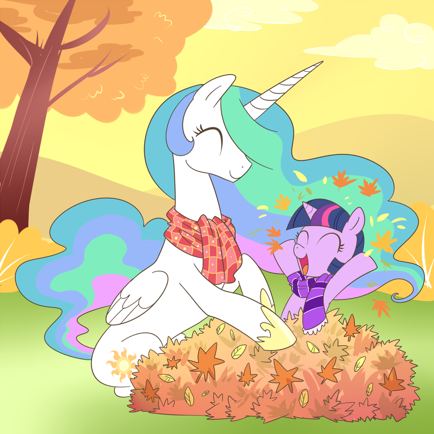 autumn by CSImadmax