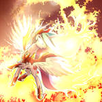 Phoenix Celestia