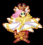 Summon Ultima Fluttershy