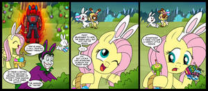 Easter is coming by CSImadmax